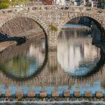 長崎市の眼鏡橋3