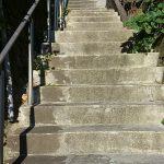 昇り階段1