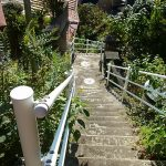 下り階段1