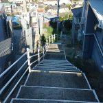 下り階段2