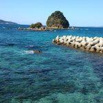 香焼の海2